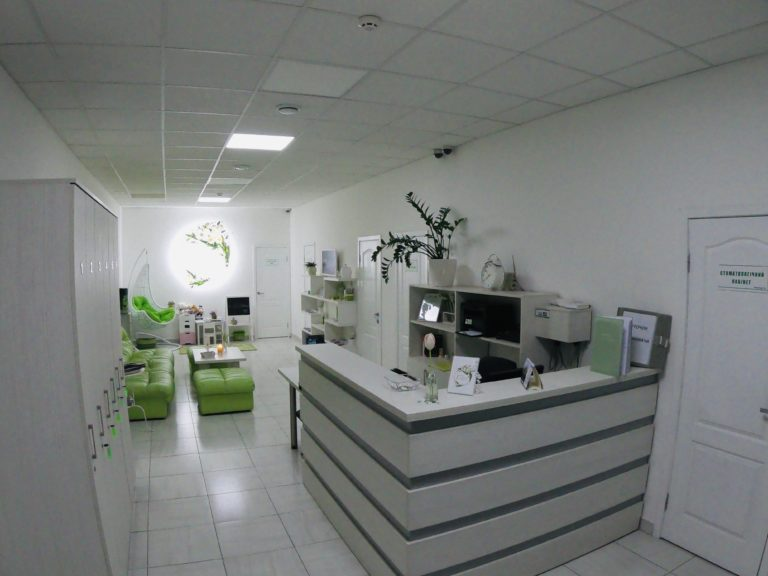 стоматология в Киеве stomatologiya-konova.com